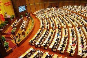 Thủ tướng Nguyễn Xuân Phúc sẽ trả lời chất vấn đại biểu Quốc hội tại kỳ họp thứ 8