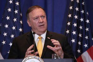 Ngoại trưởng Pompeo: Mỹ giữ vững cam kết về hòa bình ở Afghanistan