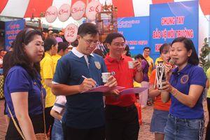 Sở Tư pháp tổ chức lễ hội kỷ niệm Ngày Phụ nữ Việt Nam