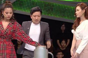 Nam Thư chiến thắng khi đối đầu Midu ở chung kết Nhanh như chớp
