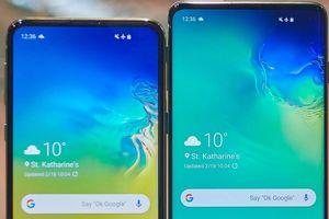 Năm sau, điện thoại Samsung sẽ có tính năng chưa từng xuất hiện