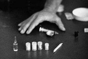 Hiệu phó từ chức đi cai nghiện heroin và 6 sự kiện chú ý trong tuần