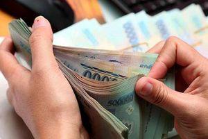 Lương cơ sở có thể tăng lên 1,6 triệu/tháng vào năm 2020