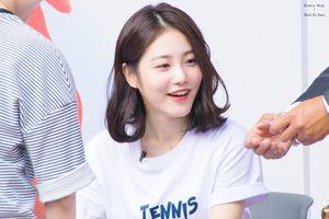 Vẻ đẹp thuần khiết của 'viên ngọc quý' nhà JYP