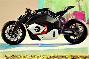 4 mẫu môtô của BMW Motorrad chuẩn bị ra mắt