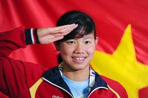 Ánh Viên giành HCB 400 m hỗn hợp tại đại hội quân sự thế giới
