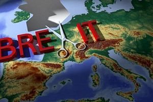 Giới chức Anh vẫn tin Brexit diễn ra đúng hạn