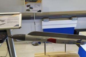 Tên lửa siêu thanh Ukraine chỉ để 'câu khách'?