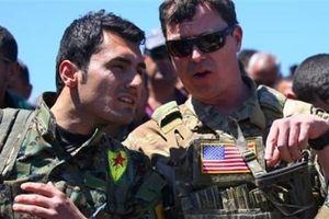 Người Kurd trở mặt với 'ân nhân' Nga