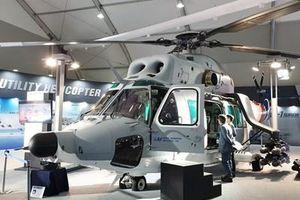 Hàn Quốc ra mắt biến thể xuất khẩu của trực thăng nội địa