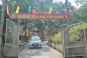 Hiệu phó Tiểu học Kỳ Sơn - Nghệ An xin nghỉ công tác đi cai nghiện khiến cả trường sững sờ