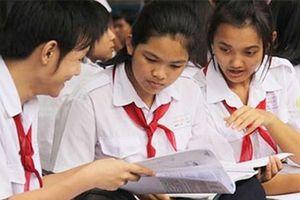 Vĩnh Long thi tuyển kết hợp xét tuyển chọn HS lớp 10 dân tộc nội trú