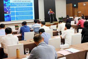 Tìm giải pháp nâng cao hiệu quả hệ thống khu bảo tồn biển Việt Nam