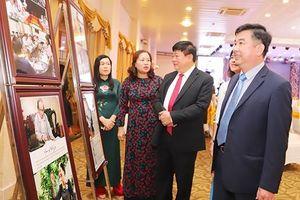 Hoàn thiện hồ sơ đề xuất tặng Giải thưởng Nhà nước đối với nhà viết kịch Nguyễn Trung Phong