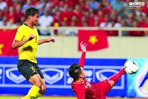 Sao bóng đá Việt và giấc mộng trời Tây
