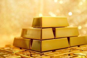 Giá vàng hôm nay 20/10: Chờ tín hiệu mới, giá vàng giảm