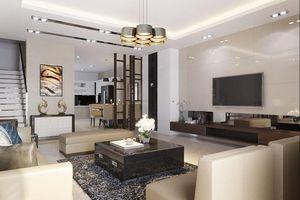 6 sai lầm trong thiết kế và chọn nội thất phòng khách