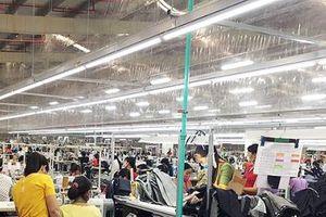 Ứng dụng sản xuất thông minh giúp ngành dệt may nâng cao năng lực cạnh tranh