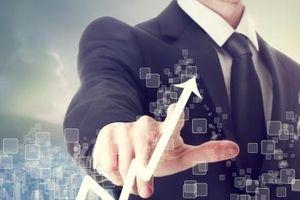 Thông minh hóa trong quá trình quản trị doanh nghiệp thời 4.0