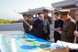Mỹ ngỏ ý giúp Triều Tiên phát triển khu du lịch