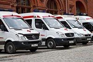 Top 3 siêu đô thị có dịch vụ xe cứu thương tốt nhất