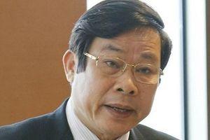 Nguyên Bộ trưởng Nguyễn Bắc Son cất 3 triệu USD ở ban công