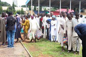 Nigeria: Hàng trăm người bị bạo hành tiếp tục được giải thoát