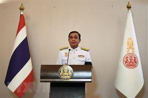 Thủ tướng Thái Lan yêu cầu dành riêng 2 tỷ USD để mua sắm quốc phòng