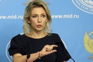 Nga cảm thấy 'khó hiểu' vì hành động 'đưa quân, rút về' liên tục của Mỹ ở Syria