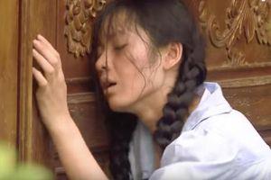 'Tiếng sét trong mưa': Cai Tuất lần thứ 2 cưỡng bức con gái Thị Bình, cô gái cố vùng vẫy rồi ngất xỉu