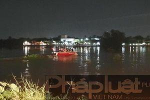 Bình Dương: Đi xe ôm đến cầu Phú Long, người đàn ông bất ngờ nhảy xuống sông Sài Gòn
