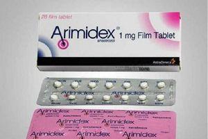 Hà Nội yêu cầu thu hồi 2 loại thuốc điều trị ung thư không rõ nguồn gốc