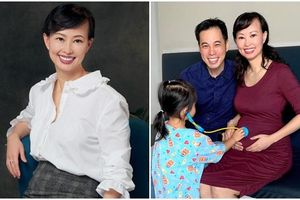 Shark Thái Vân Linh: 'Bà mẹ cá chuối đắm đuối vì con' và cuộc sống hạnh phúc viên mãn khiến nhiều người ngưỡng mộ