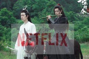 'Trần tình lệnh' tiếp tục gặt hái thành công khi được Netflix mua bản quyền phát sóng