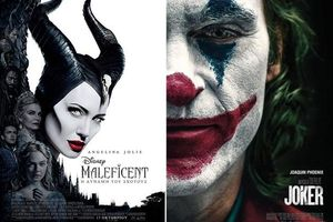 Vượt qua phim 'Joker', 'Tiên hắc ám 2' dẫn đầu phòng vé Hàn Quốc tuần đầu tiên ra mắt