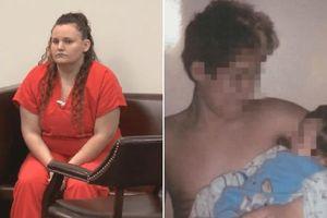 Bảo mẫu lĩnh án 20 năm tù vì sinh con với cậu chủ mới 11 tuổi