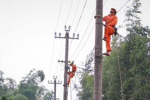 PC Quảng Nam: Nhận Bằng khen của Bộ Công Thương về đóng góp xây dựng nông thôn mới