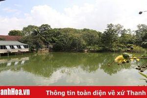 Phát triển nông nghiệp gắn với xây dựng nông thôn mới ở huyện Thiệu Hóa