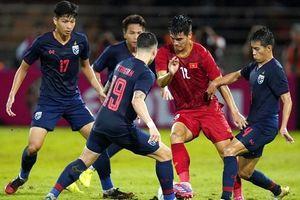 Báo Thái Lan thông tin về kế hoạch tập trung, chuẩn bị đấu tuyển Việt Nam của đội nhà