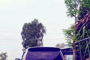 Nhiều xe biển xanh dự khai trương nhà nuôi yến của Chủ nhiệm UBKT tỉnh ủy Kiên Giang