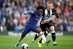 Hạ đẹp Newcastle, Chelsea thắng trận thứ 5 liên tiếp