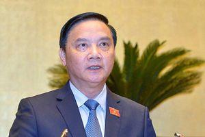 Chân dung ông Nguyễn Khắc Định, tân Bí thư Tỉnh ủy Khánh Hòa