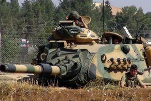 Lãnh đạo Nga – Thổ Nhĩ Kỳ sẽ 'định đoạt' số phận người Kurd, Syria