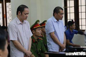 Gian lận thi cử Hà Giang: Chờ đợi bản án nghiêm minh