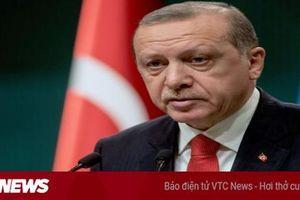 Tổng thống Thổ Nhĩ Kỳ tiết lộ mục tiêu đàm phán với Nga về Syria