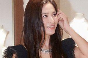 Cận cảnh gương mặt 'mộc' đẹp nhất xứ Hàn của Song Hye Kyo