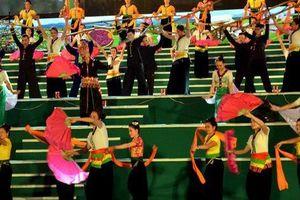 Ngày hội văn hóa dân tộc Thái lần thứ II năm 2019 thành công rực rỡ