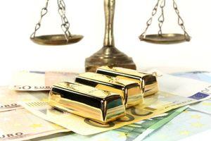 Áp lực bán gia tăng, các chuyên gia bi quan về giá vàng tuần này