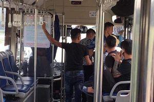 Kiến nghị điều tra, xử lý nghiêm 5 thanh niên hành hung nữ nhân viên bán vé xe buýt đúng ngày 20-10