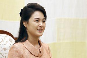 Phu nhân ông Kim biến mất 4 tháng, rộ lên tin đồn sinh con
